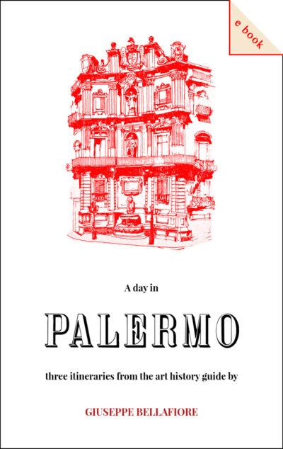 adayinpalermoe book