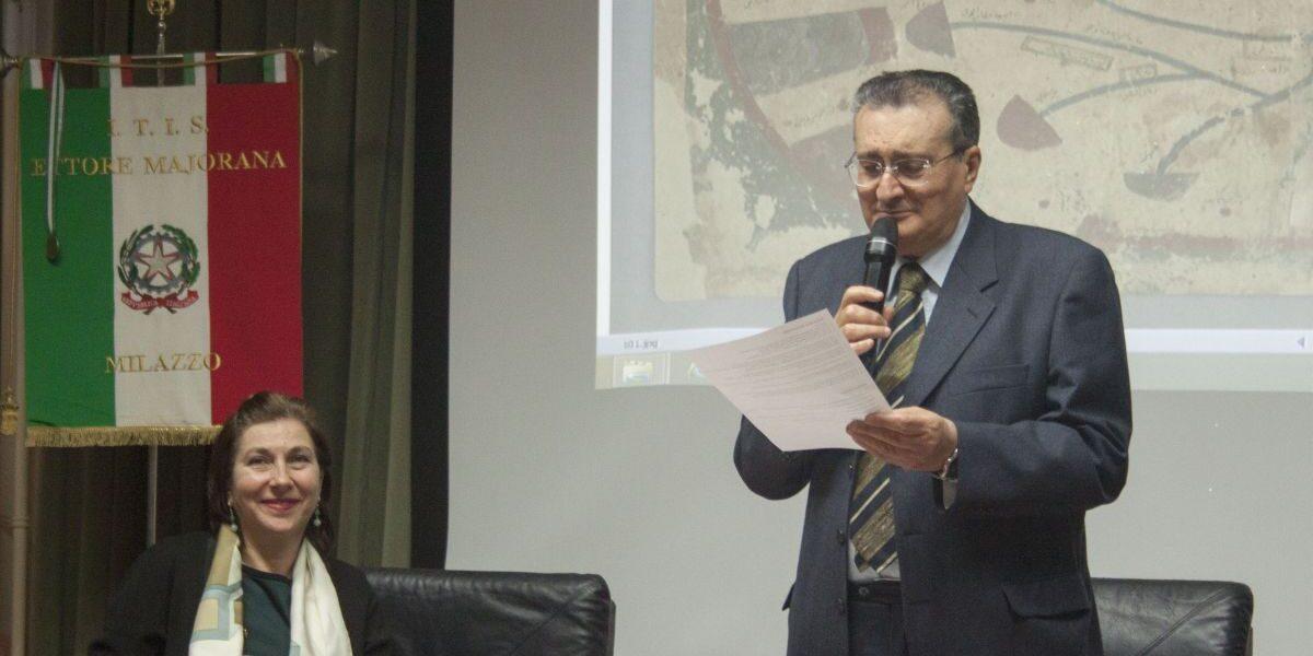 conferenza milazzo1