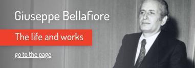 giuseppe bellafiore life works