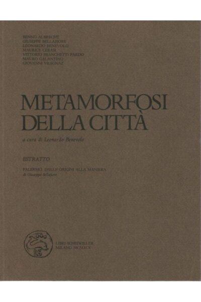 metamorfosi della citta