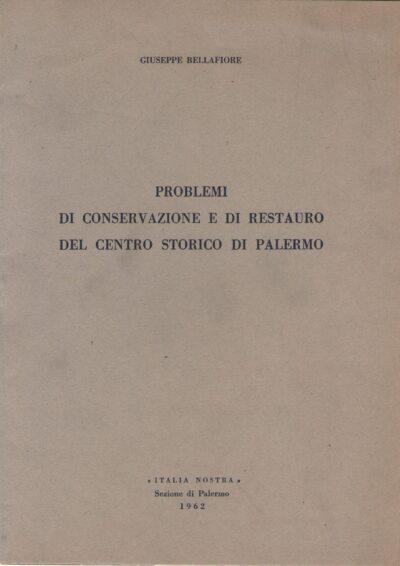 problemi di conservazione e restauro scaled