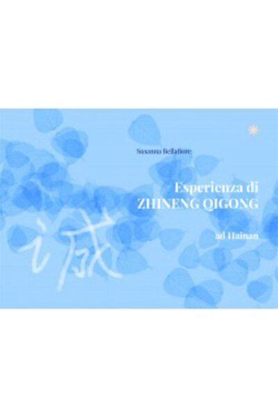 Esperienza di Zhineng Qigong ad Hainan